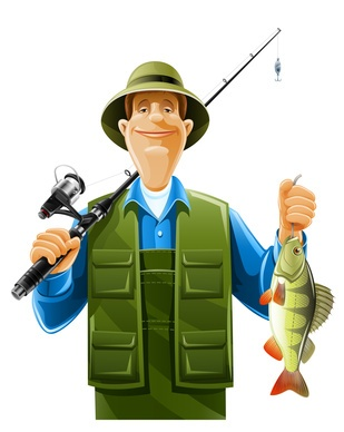 Go Fishing For Customers With An Awesome Landing Page