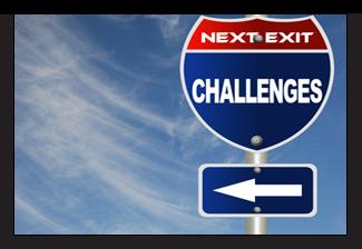 Internet Marketing Challenges