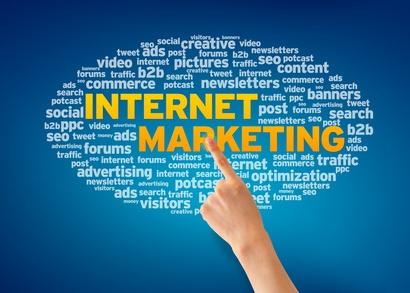 Internet Advertising Elements