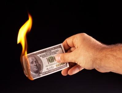 Losing Money From PPC