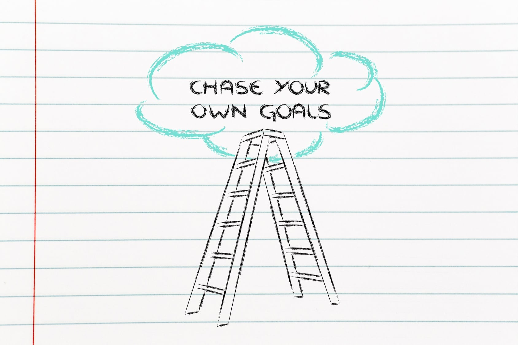 Use Goals in Your Social Media Strategy