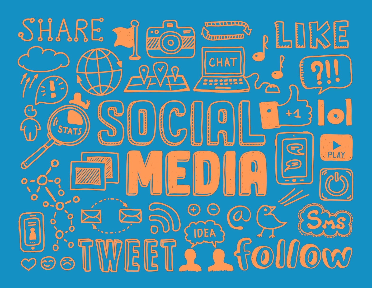 The key to social media advertising lies in your ability to engage audiences.