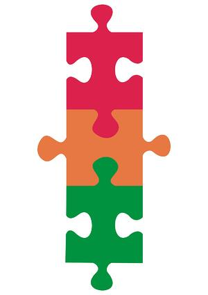 Your TOFU, MOFU and BOFU offers are like three pieces of a puzzle that come together and become a solution to your online marketing efforts.