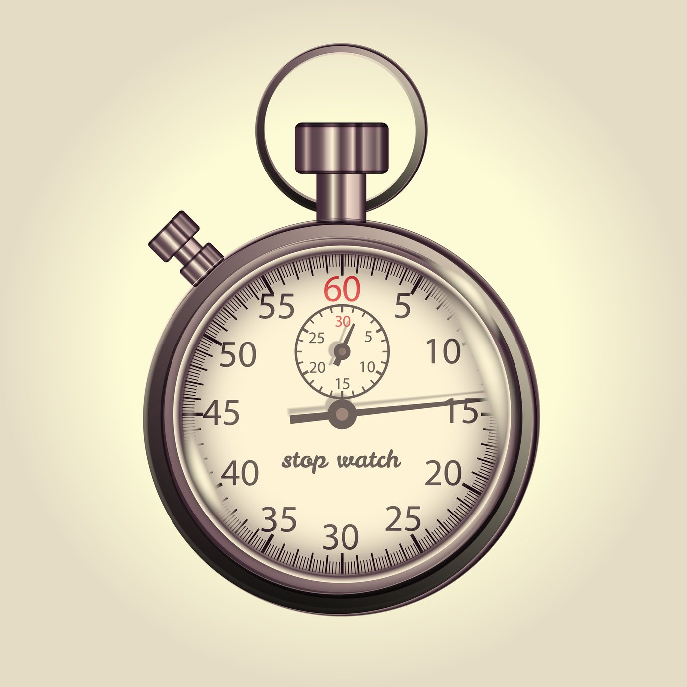 The clock is ticking, but is your lead nurturing moving?