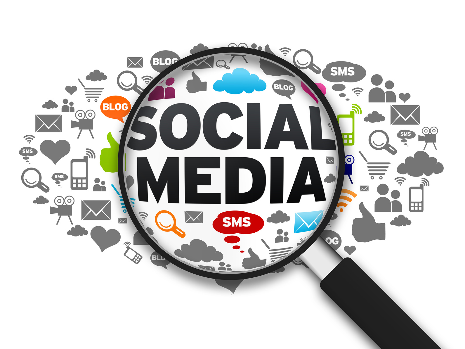 Investigating the ways that you can use social media to promote your posts is time well spent.