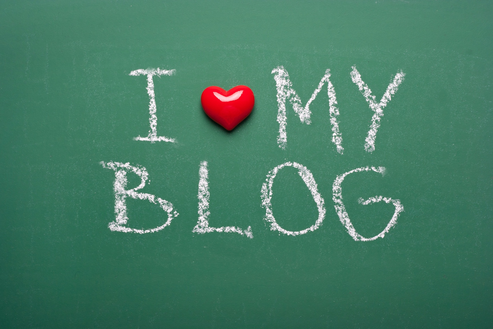If you love your blog, you'll want to make sure that everyone can see it.