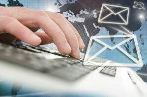 Sending emails can be a great way to notify people that you have a new blog post... when it's used the right way, at least.
