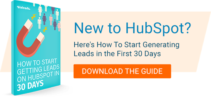 4 Smart Lists You Should Set Up in HubSpot to Master Lead Segmentation
