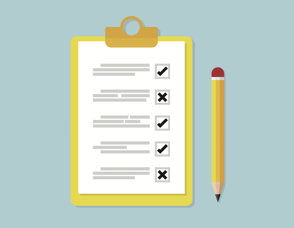 Checklist of Ad Text Best Practices
