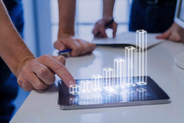 Drive business revenue through the flywheel framework