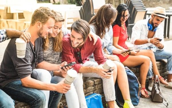 B2B Buyers are Millennials