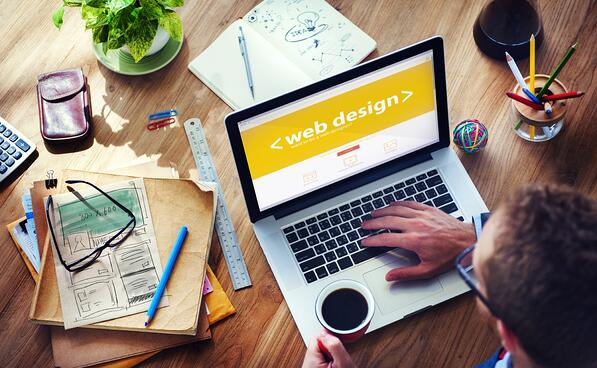 Elements of Modern Website Design You Should Know