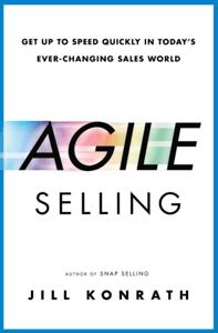 Agile Selling book