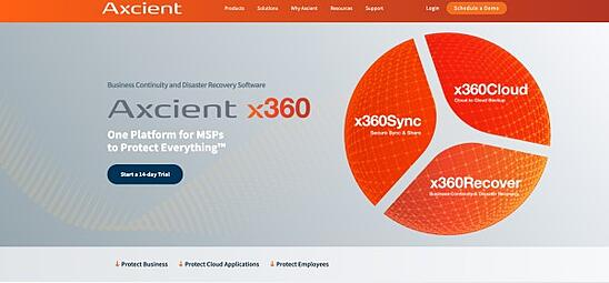 Axcient-Homepage-2020