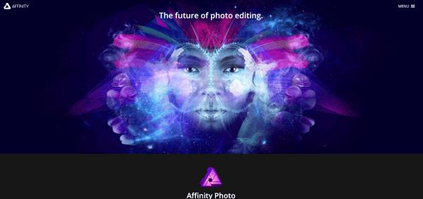 Photoshop alternatives