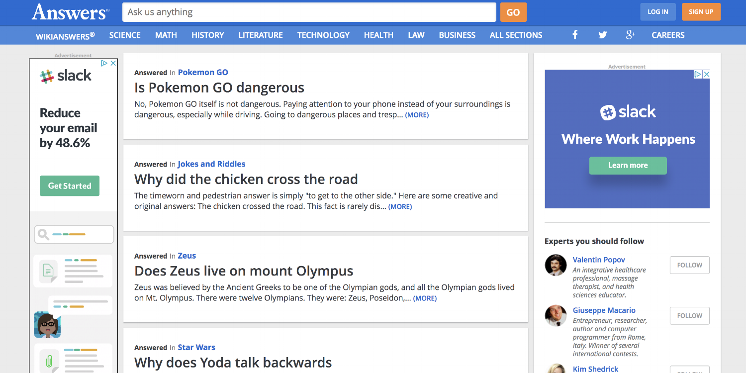 29 Alternative Search Engines to Shatter Your Dependence On Google