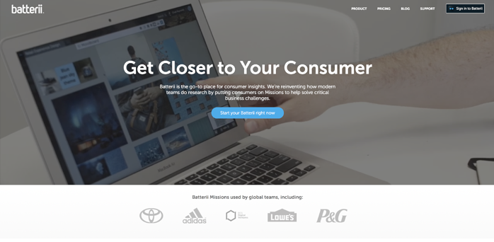 20 B2B Web Designs We Fell in Love With