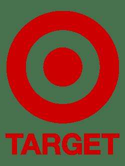 Brand awareness example: Target