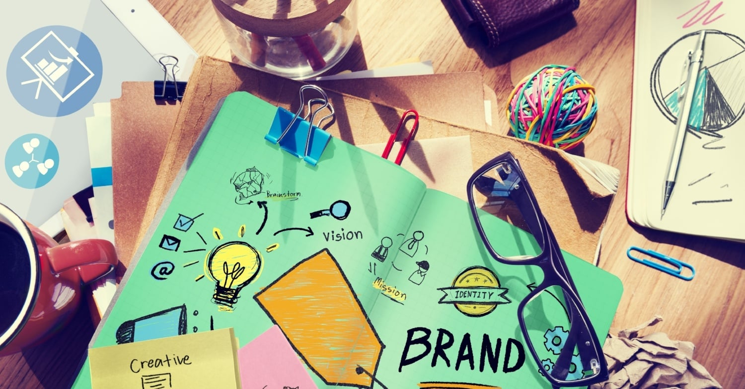 How to supercharge your companies brand awareness.
