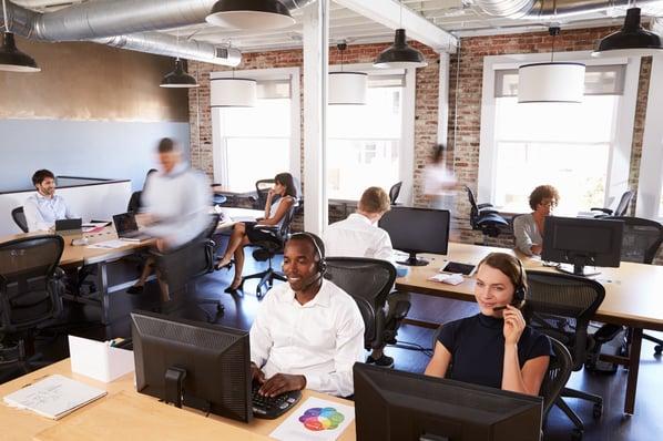 Customer service KPIs for leadership