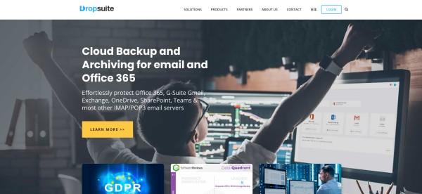 DropSuite-homepage-2020