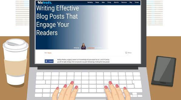 Effective Blog Posts