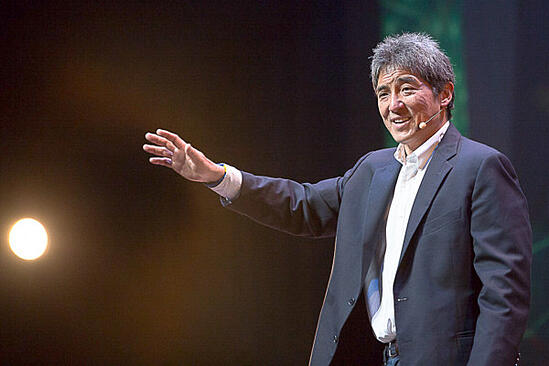follow Guy Kawasaki marketing influencer