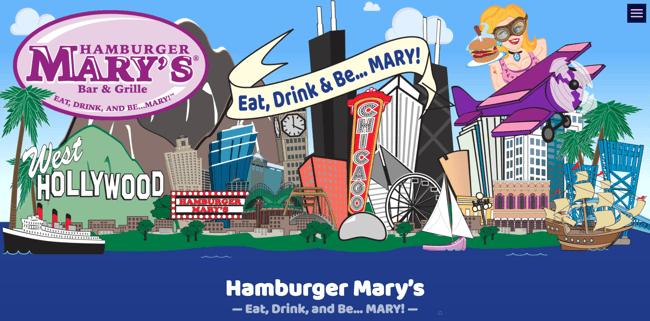 Hamburger Marys