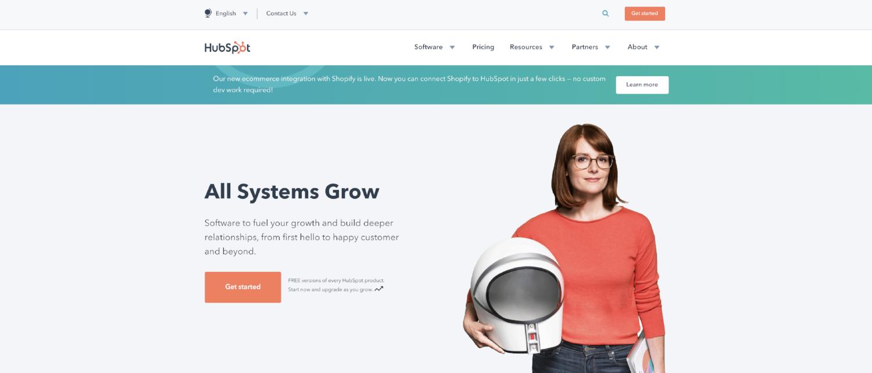 HubSpot's Marketing Automation