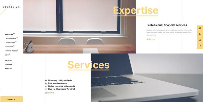 Kekselias Homepage