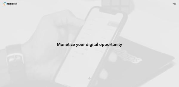 RapidOps-homepage-design-2020