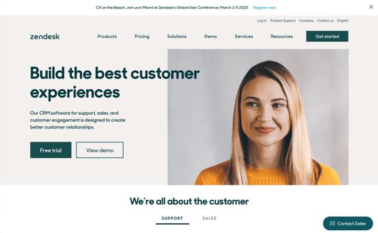zendesk-homepage