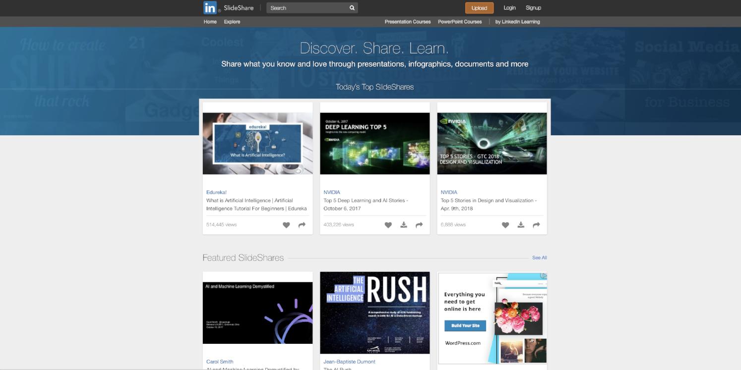 SlideshareSearch