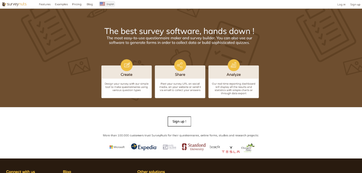 10 of the Greatest Free Survey Tools You Should Try
