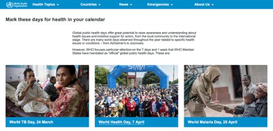 WHO-Healthcare-Campaign