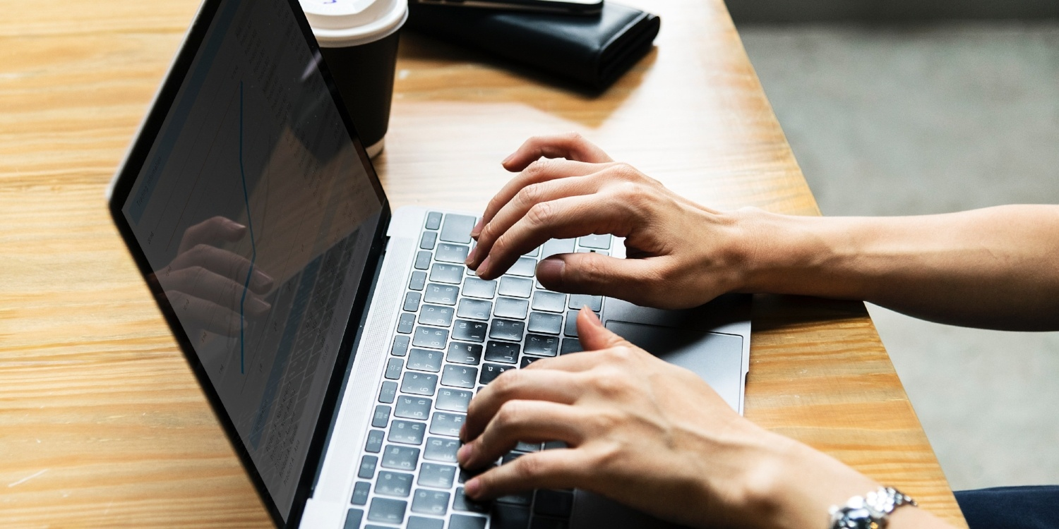 Writing for your business blog