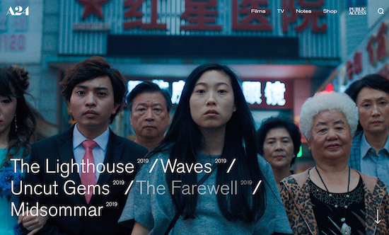 a24-homepage