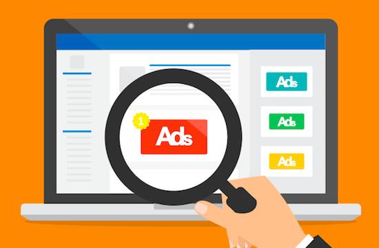 ads-on-internet