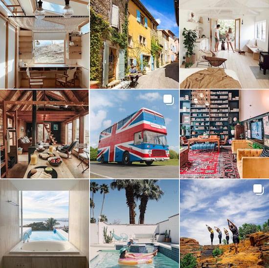airbnbinsta