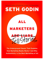 all-marketers-are-liars-book