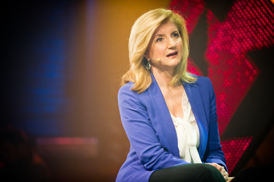 arianna-huffington-thought-leader