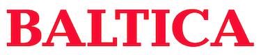 baltica-font