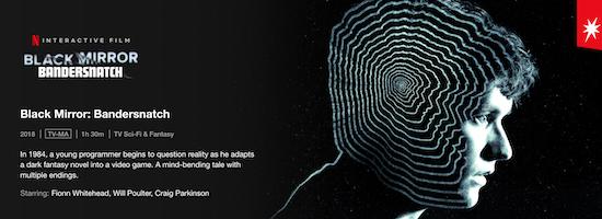 black-mirror-bandersnatch-netflix-promo-poster
