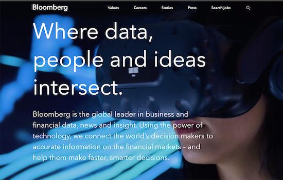 bloomberg-company-profile