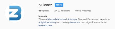 bluleadz-instagram-home