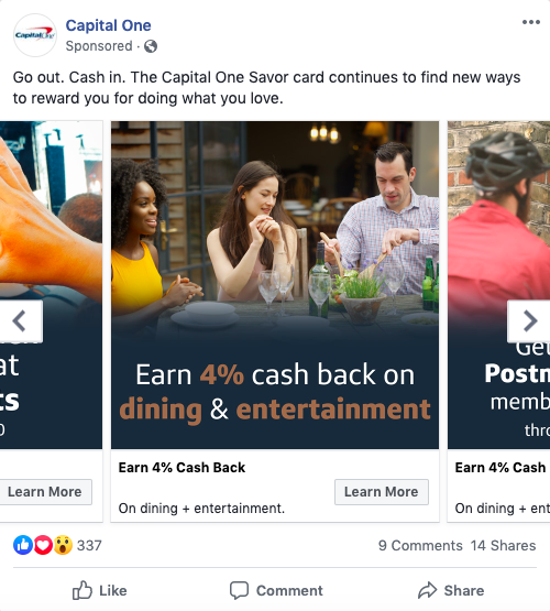 capital-one-social-ad