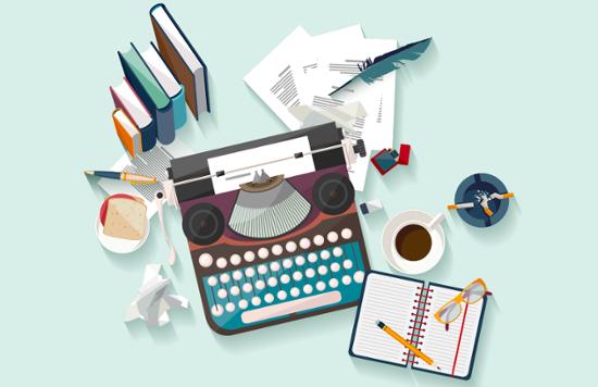 how to outline a blog