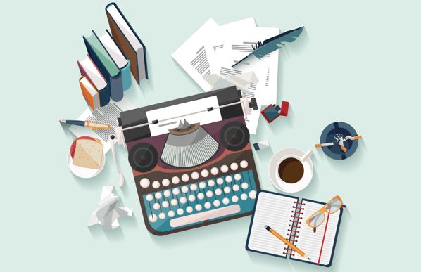 Successful copywriters