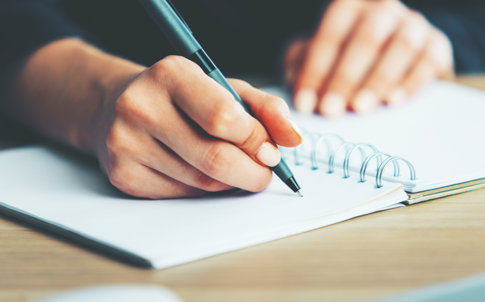 tips for writing about the same topic