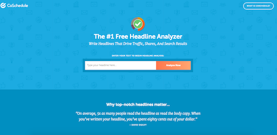 coschedule-headline-analyzer-website